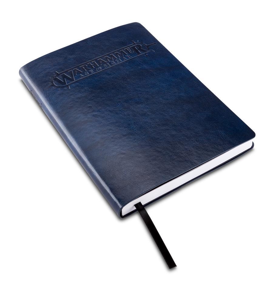 Age Of Sigmar Battle Journal