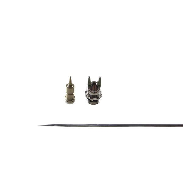 0.4mm Fineline Set for Infinity Airbrush