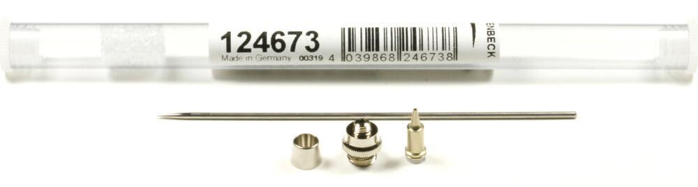 Nozzle Set 0.8mm For Colani
