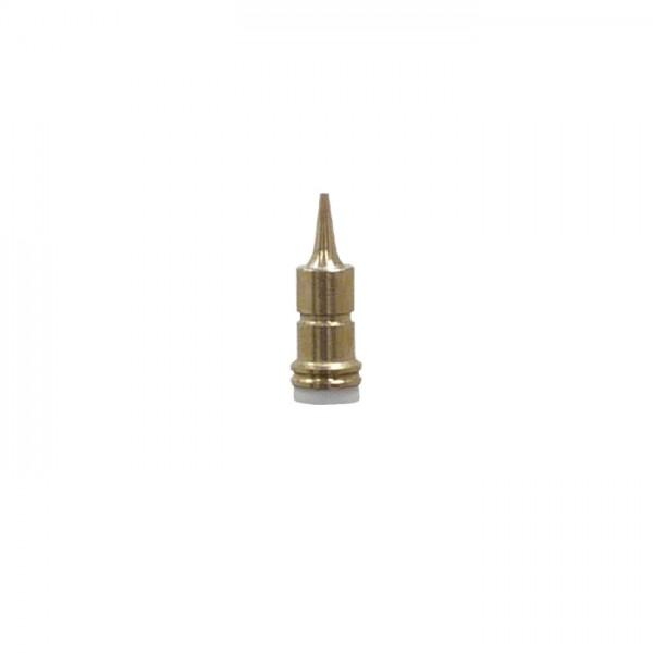 0.4mm Nozzle for Evolution, Grafo, Colani & Infinity Airbrush