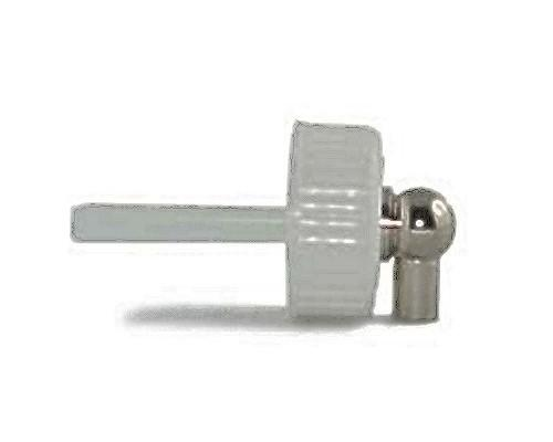 Hose For Glass 15ml Fits To Glass Connector #117343 and #218613