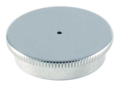 Lid For Cup 2ml, Chrome For CR Plus Models