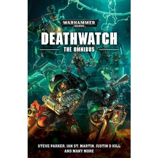 Deathwatch Omnibus (Paperback)