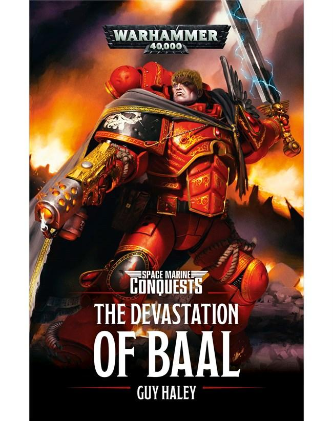 SMB: Devastation Of Baal (Paperback)