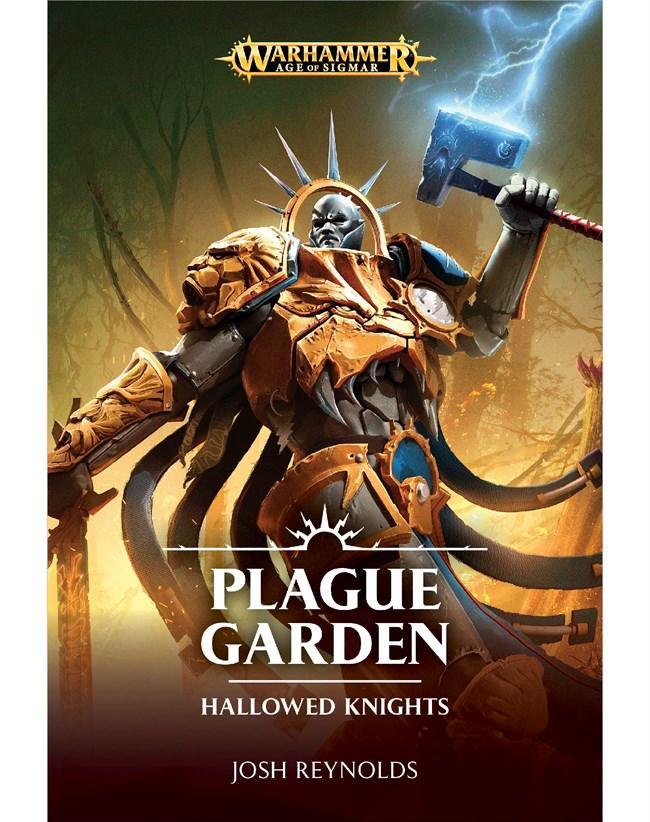 AOS: Hallowed Knights: Plague Garden (Paperback)