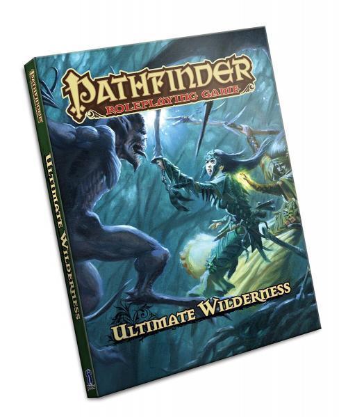 Pathfinder Ultimate Wilderness