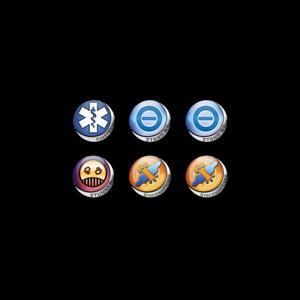 Infinity Token Set Effects 3 (6)