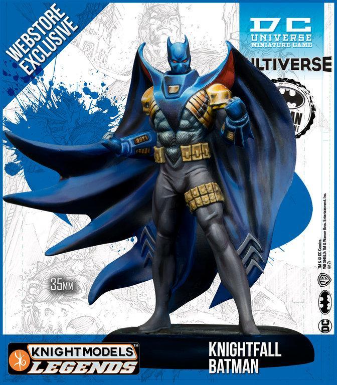 Knightfall (Resin Multiverse)