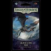 Black Stars Rise: Arkham Horror LCG Exp.