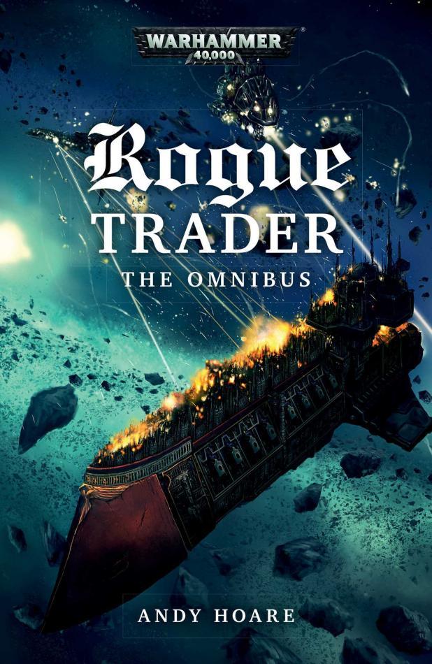 Rogue Trader Omnibus (Paperback)