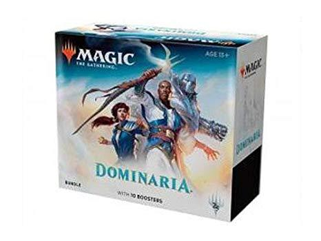 Magic: The Gathering - Dominaria Bundle