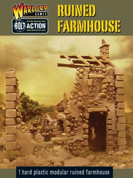 Ruined Farmhouse (Reformatted)