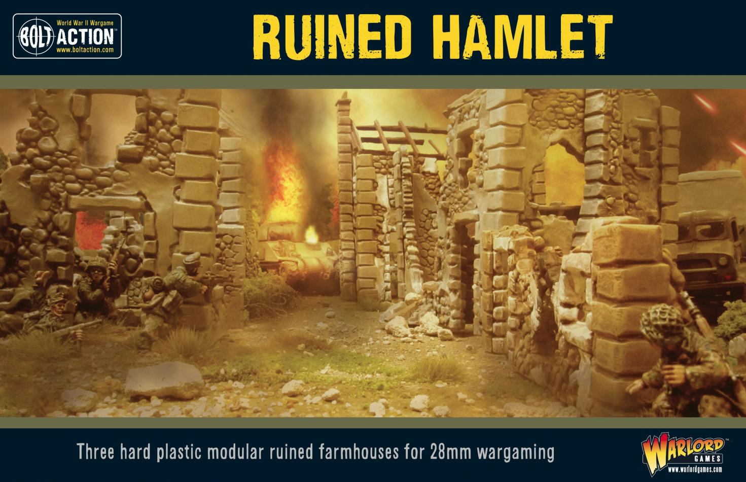 Ruined Hamlet (Reformatted)