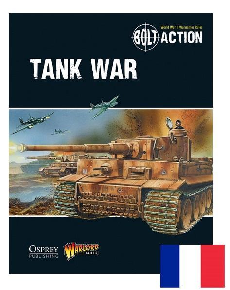 Tank War French