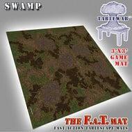 3X3 Swamp F.A.T. Mat