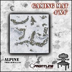 4x4 Alpine F.A.T. Mat