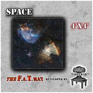 4x4 Space F.A.T. Mat