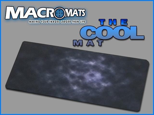 The MacroMats - Cool