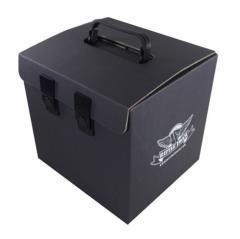 Battle Foam 'D-Box' Empty (Stone Black)