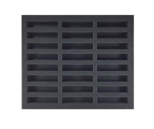 Star Wars Destiny Dice Storage Foam Tray (BFB) 12.5W x 10.5L x 1H