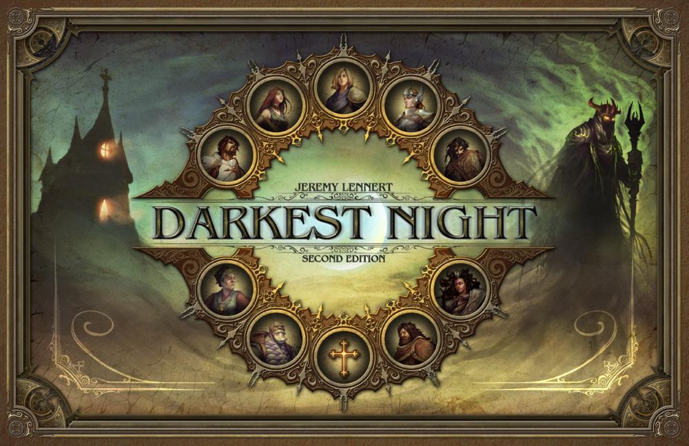 Darkest Night (2nd Edition)