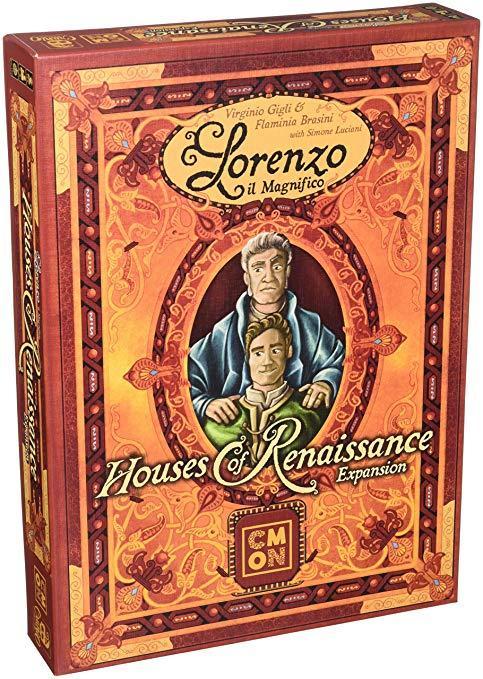 Houses of Renaissance Exp.: Lorenzo il Magnifico