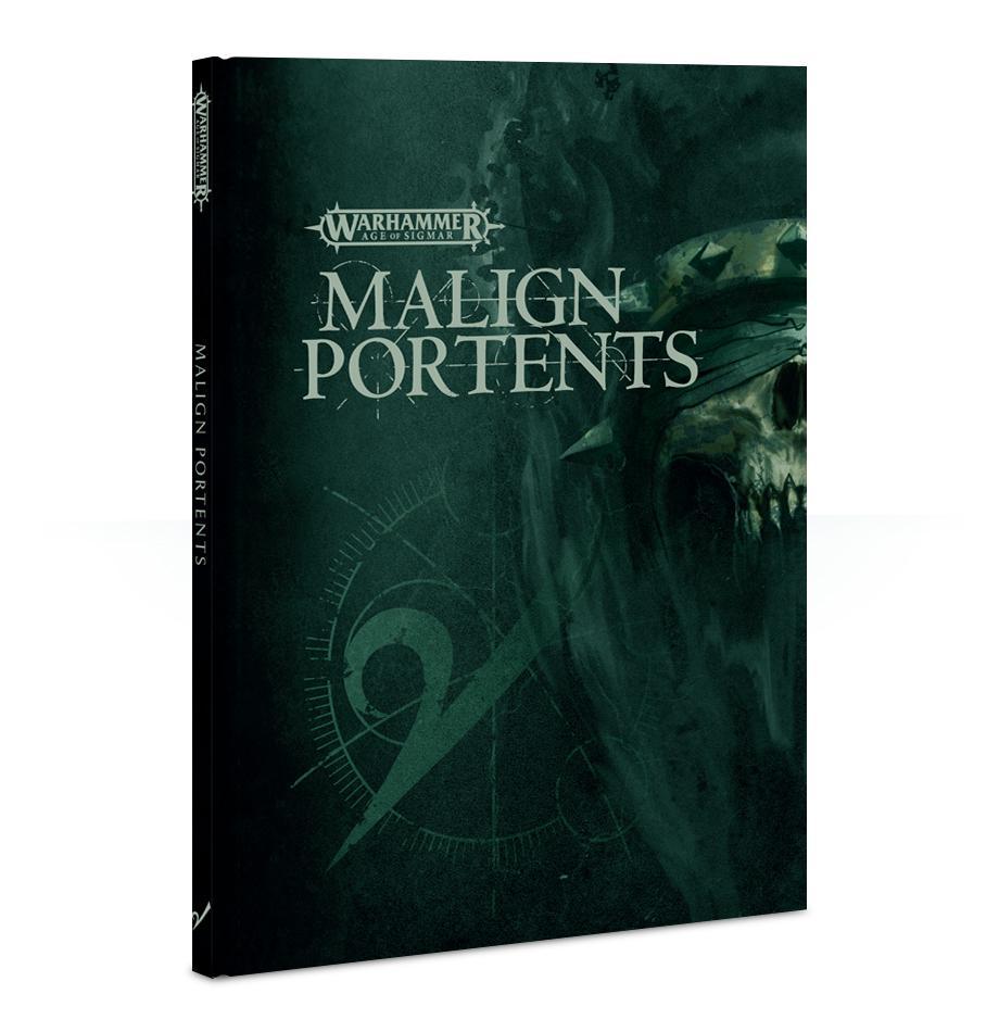 Malign Portents (English)