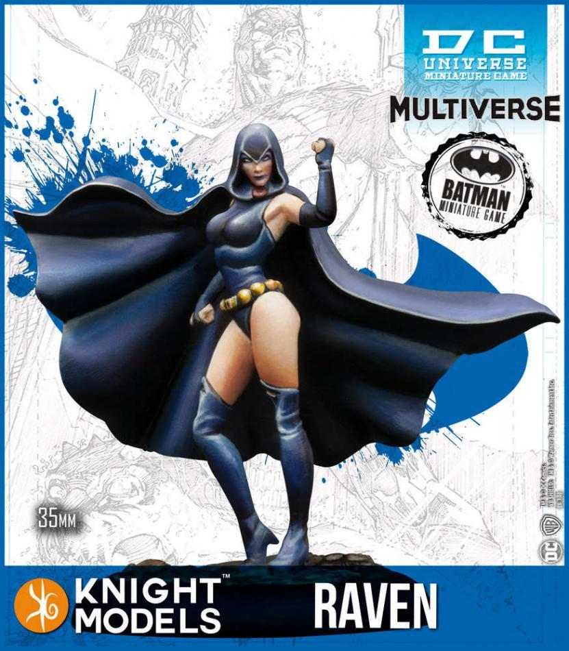 Raven (Resin Multiverse)