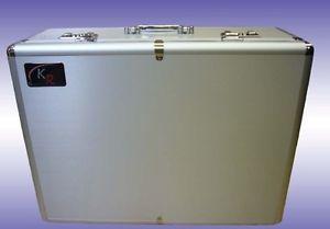 Silver N12 Case