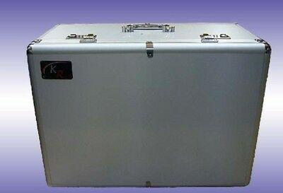 Silver N16 Case