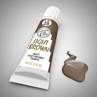 Wilder Weathering Oils Light Brown (20ml)