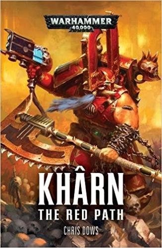 Kharn: The Red Path (Paperback)