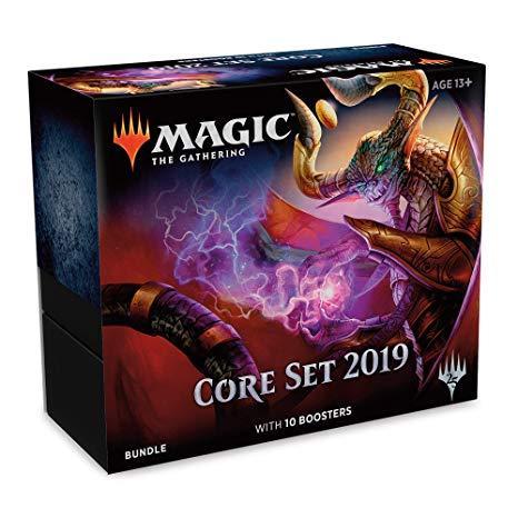 MTG: Core 2019 Bundle