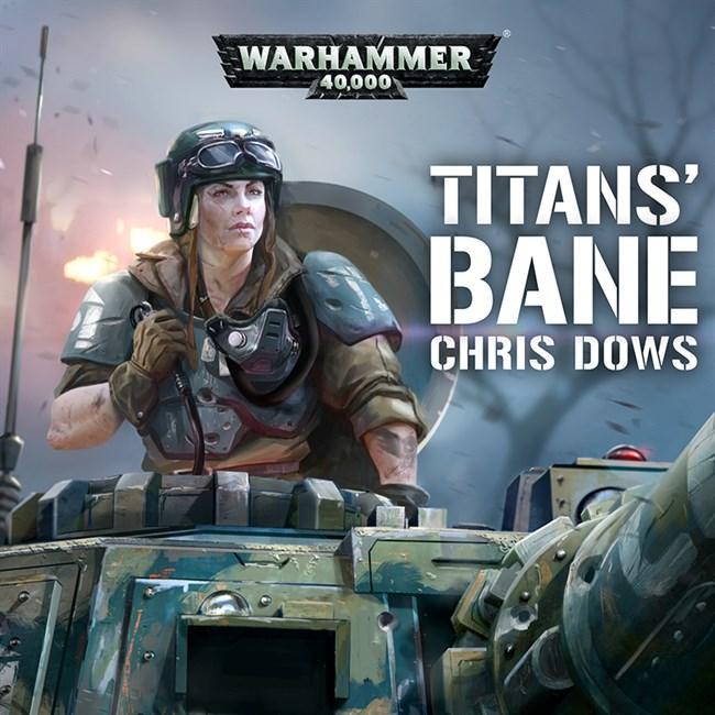 Titans' Bane (Audiobook)