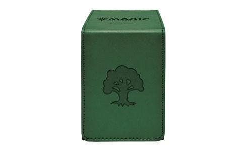 MTG: Alcove Flip- Green