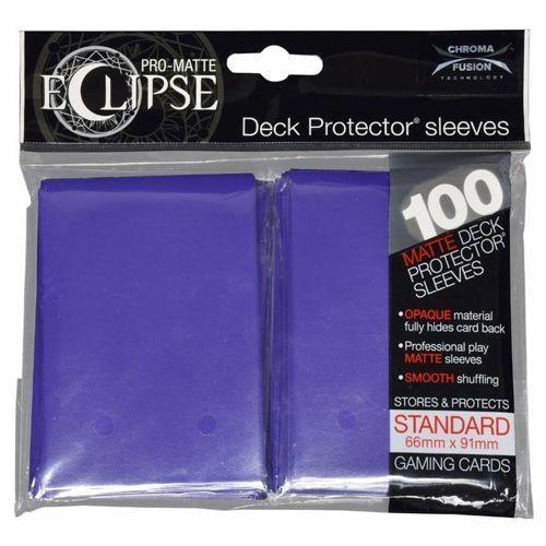 PRO-Matte Eclipse Royal Purple Standard (100) DPD