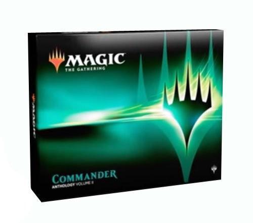 MTG: Commander Anthology Vol. 2 (2018)