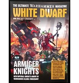 White Dwarf April 2018 (English)