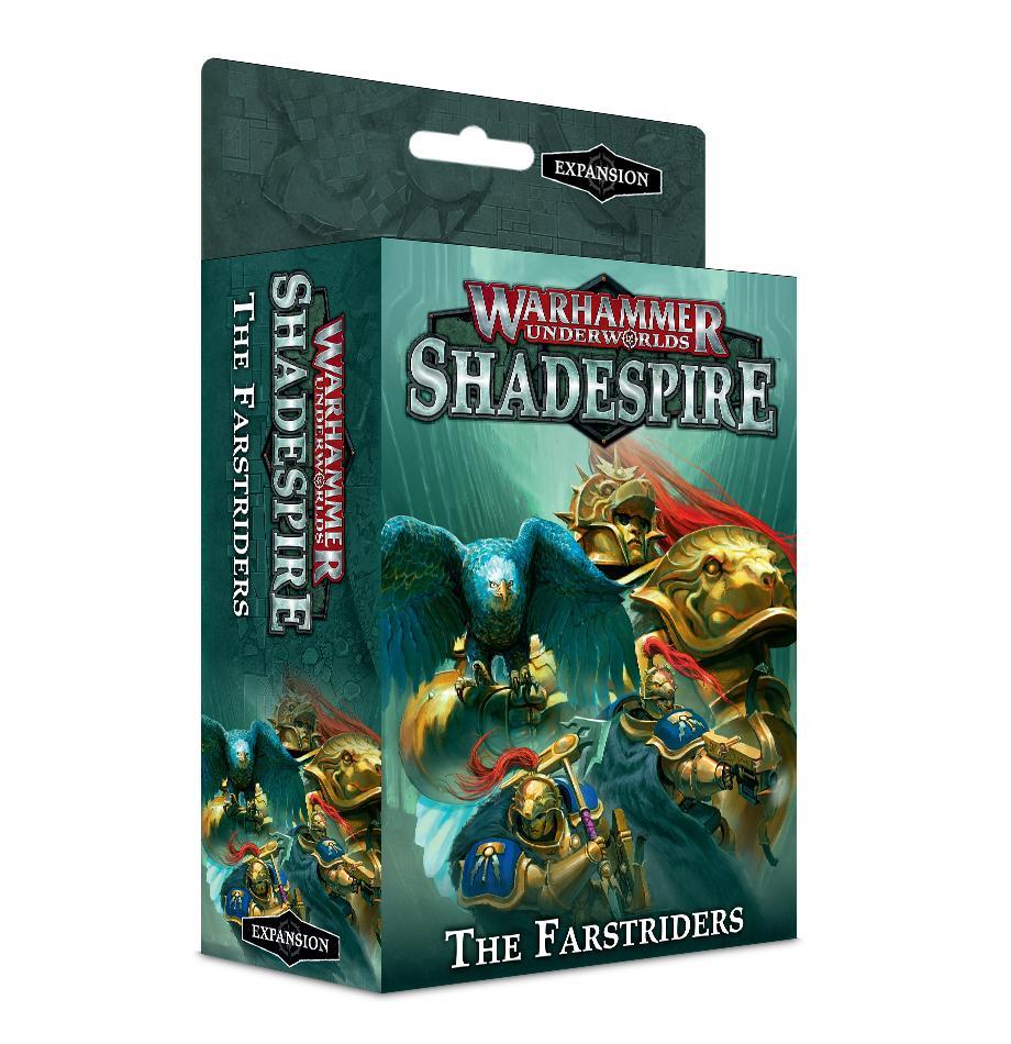 Shadespire The Farstriders