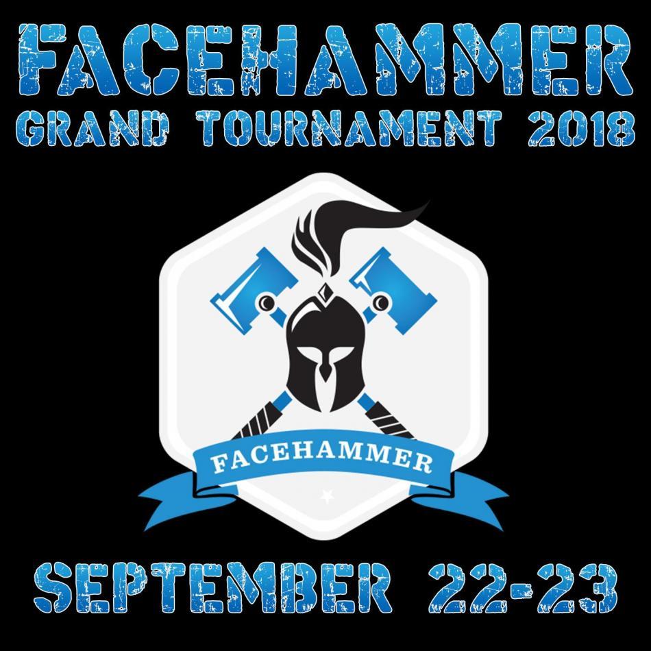 Facehammer GT 2018