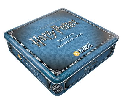 Harry Potter Adventure Game - Core Box