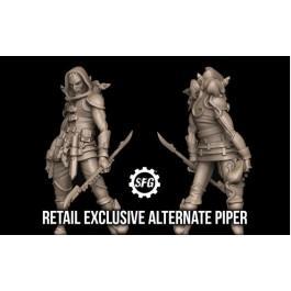 The Ratcatcher's Guild - Alternate Piper