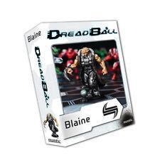Dreadball MVP: Blaine