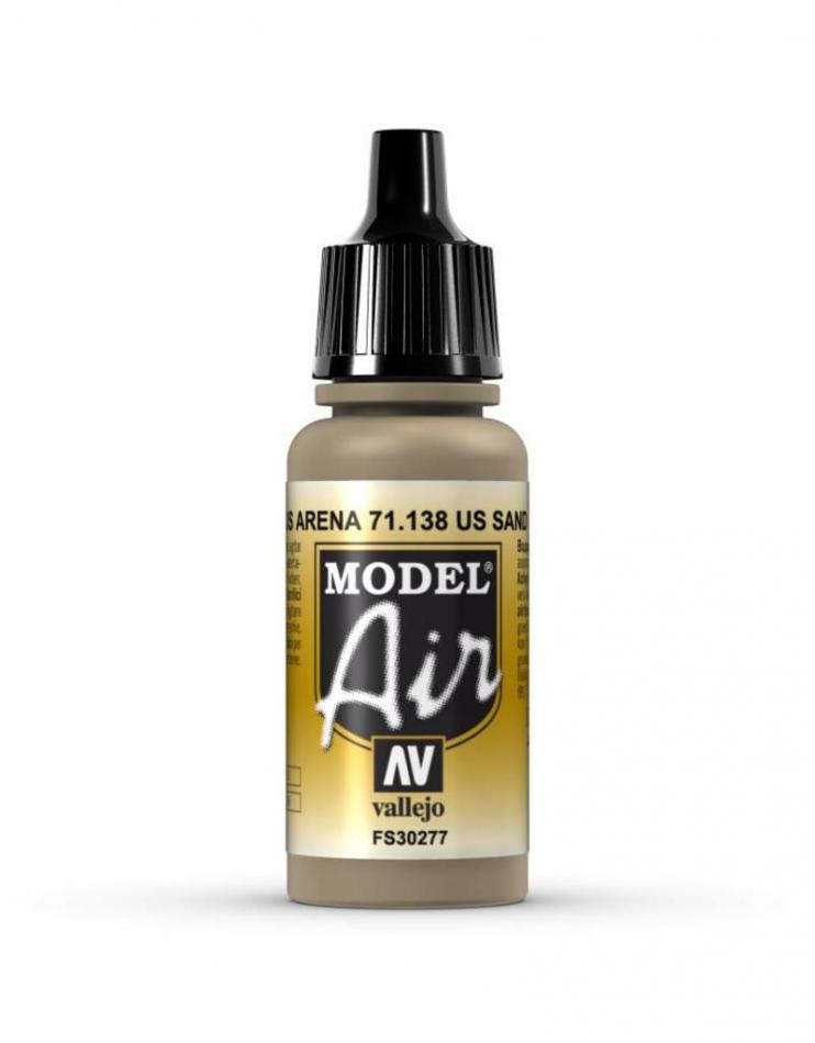 AV Model Air 17ml - US Sand (FS30277)