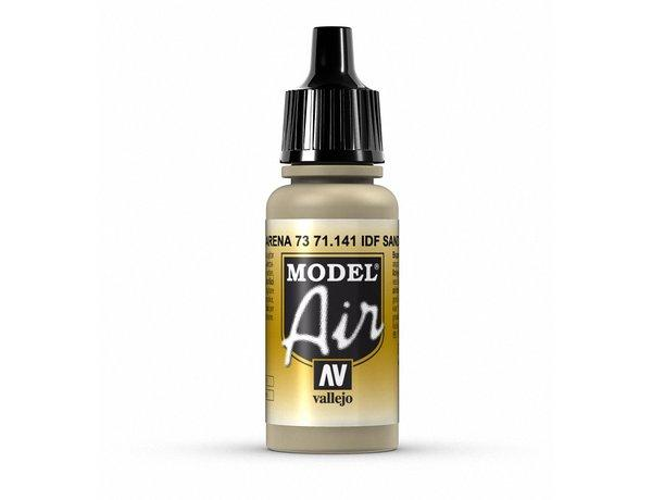 AV Model Air 17ml - IDF Sand Grey 73