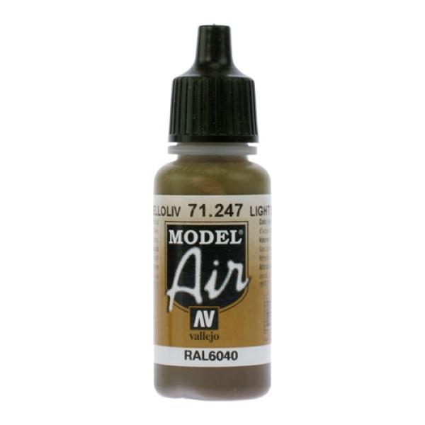 Model Air  - Light Olive