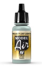 Model Air  - Light Blue RLM76