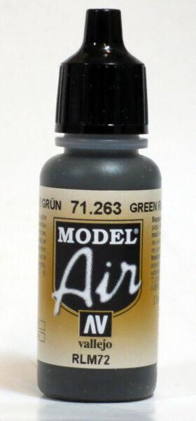 Model Air  - Green RLM72