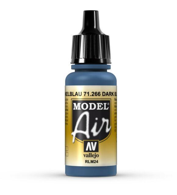 Model Air  - Dark Blue RLM24