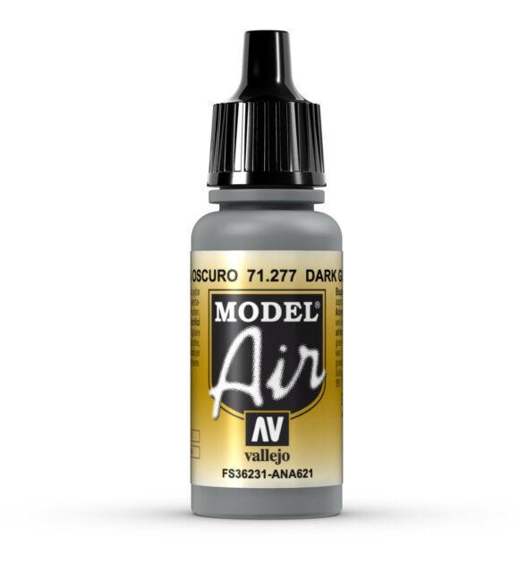 Model Air  - Dark Gull Gray